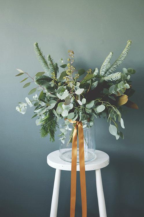 Joyful Foliage Bouquet