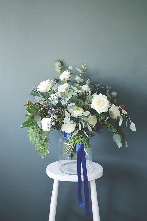 Silent Night Bouquet