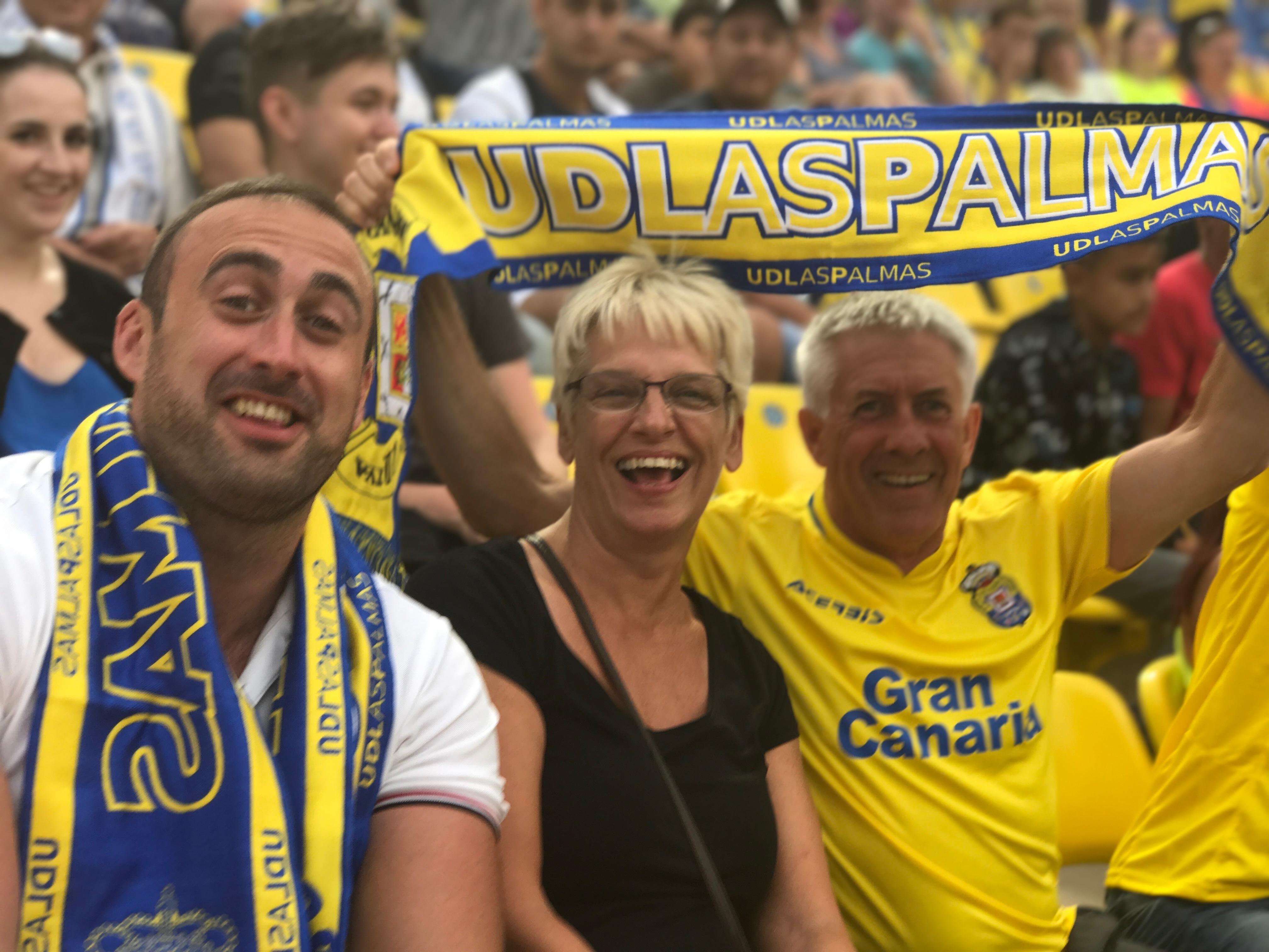 Gran Canaria Football Experience