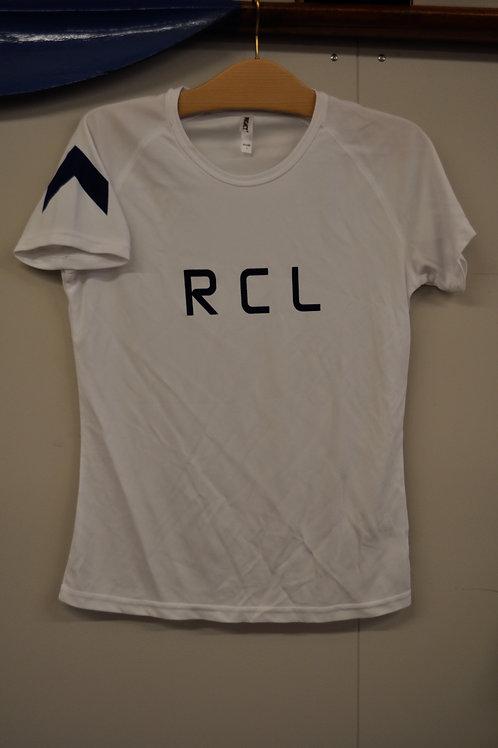 T-shirt technique RCL