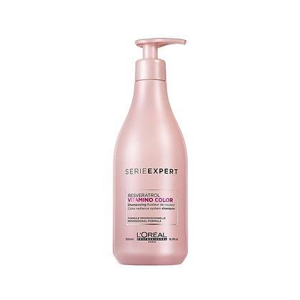 Vitamino Color Shampoo
