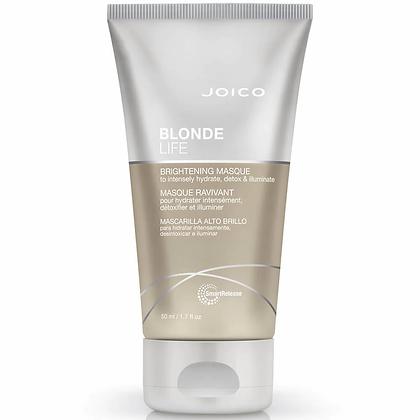 Blonde Life Brightening Mask