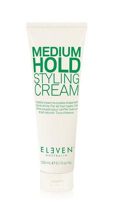 Medium Hold Styling Cream - ELEVEN