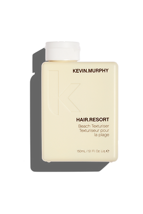 HAIR.RESORT - KEVIN.MURPHY