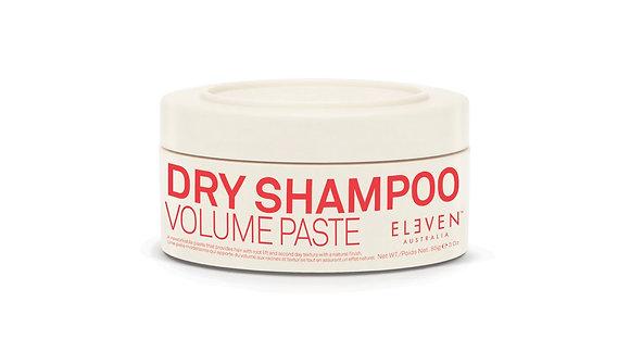 Dry Powder Volume Clay