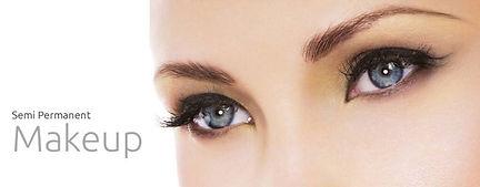 Semi pemanent makeup