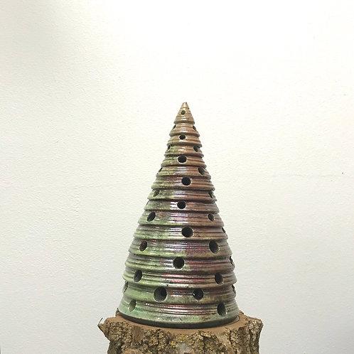 Raku Tree-Medium