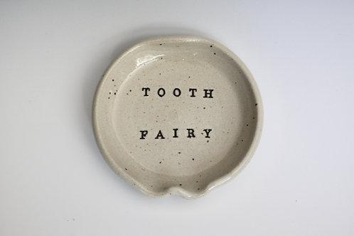 Tooth Fairy Dish