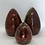 Thumbnail: Raku Eggs-Set of 3