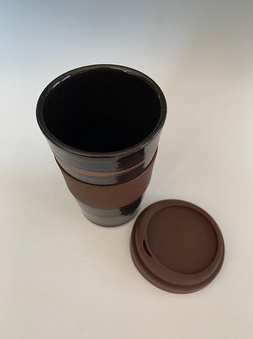Travel Tumbler Mug