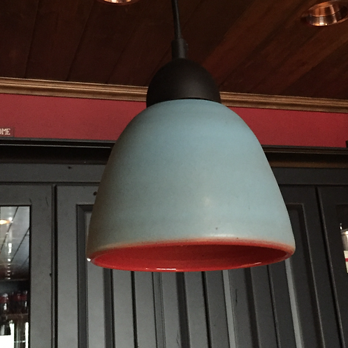 Pendant Light Globe
