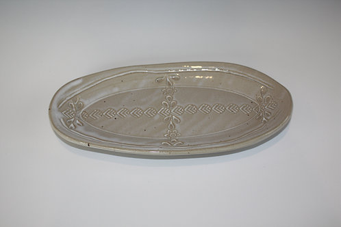 Serving or Decorative Tray