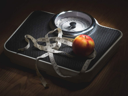 Calorie Deficit: Is Weight Loss Really As Simple As 'Calories In' vs Calories Out'?