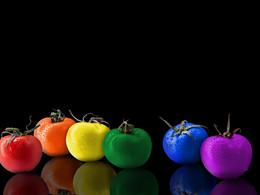 """Eat The Rainbow..."""