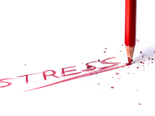 Is Stress Affecting Your Fitness Progress?