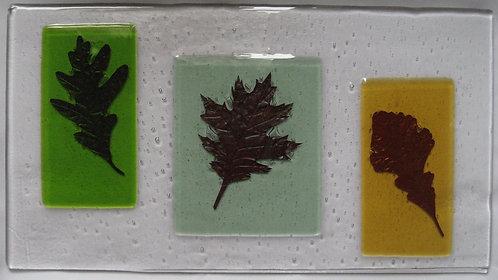 Leaf Trio 1