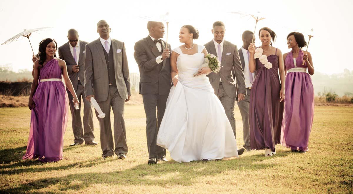 JonR | Durban Wedding Photography
