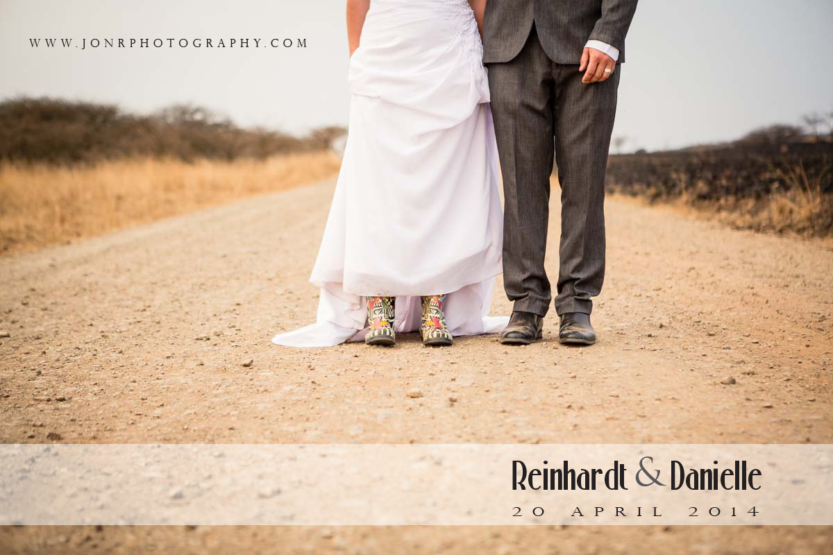 JonR | Durban Wedding Photography