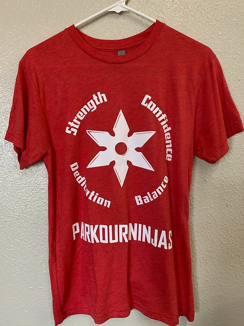 PKN Red Star Shirt