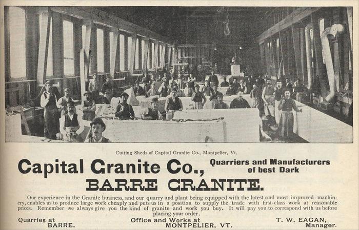 capital_granite_co_barre_montpelier_verm
