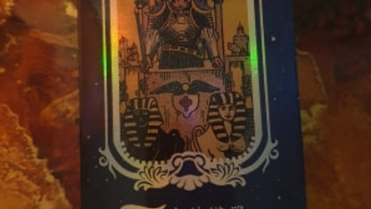The Holographic Tarot