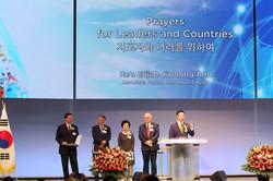 The 14th Annual Korea U.S. National Prayer Breakfast