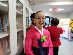Ms. JungSun, Choi