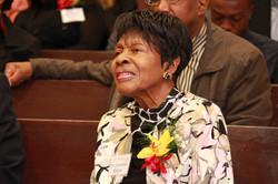 Dr. Corinthia Boone