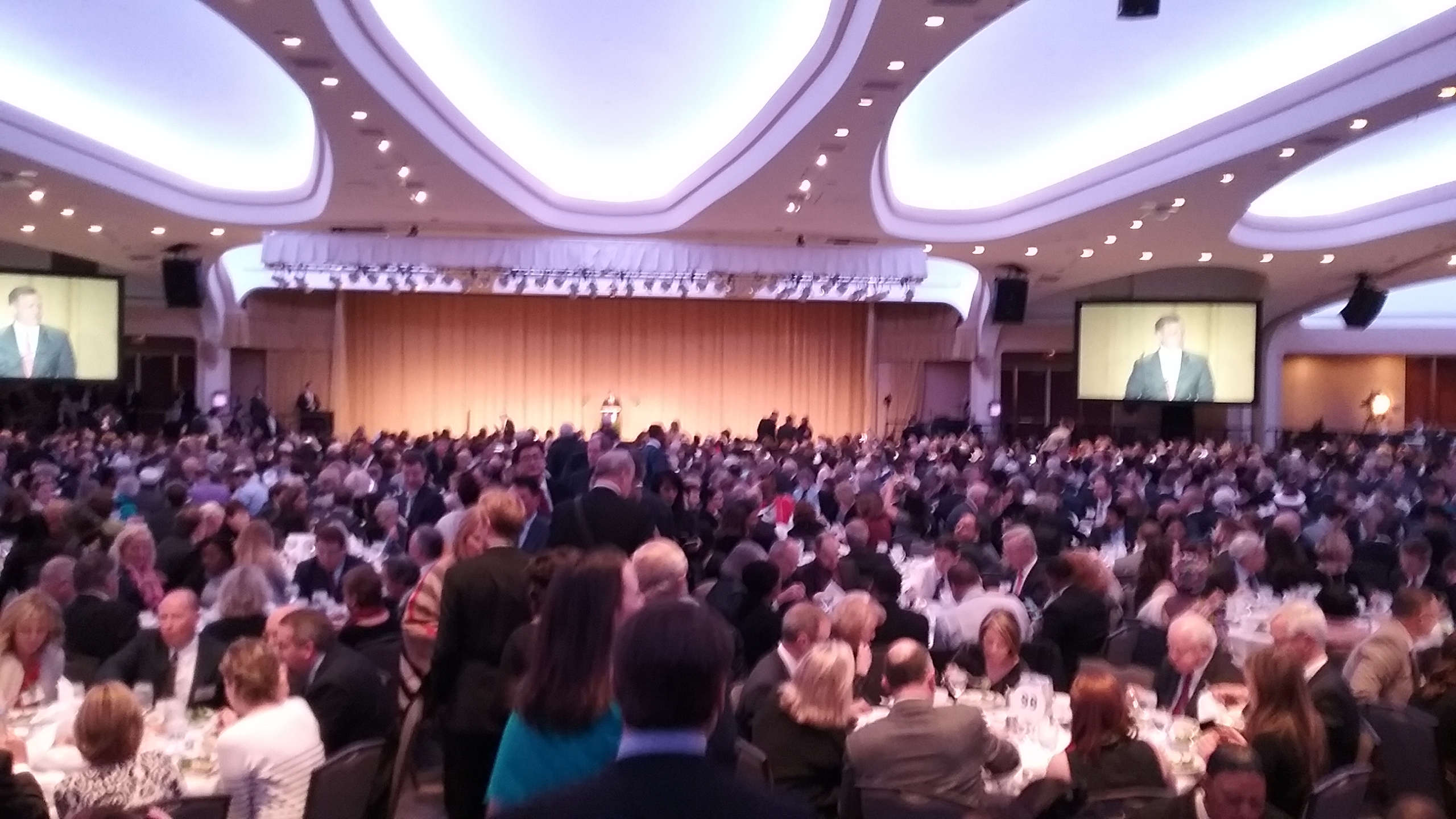 65th US National Prayer Breakfast