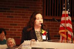 State Senate Susan Lee