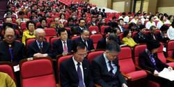 국제 친선 조찬기도회, 한국국회 주2016년