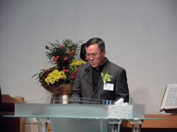 The 12th Annual Korea U.S. National Prayer Breakfast