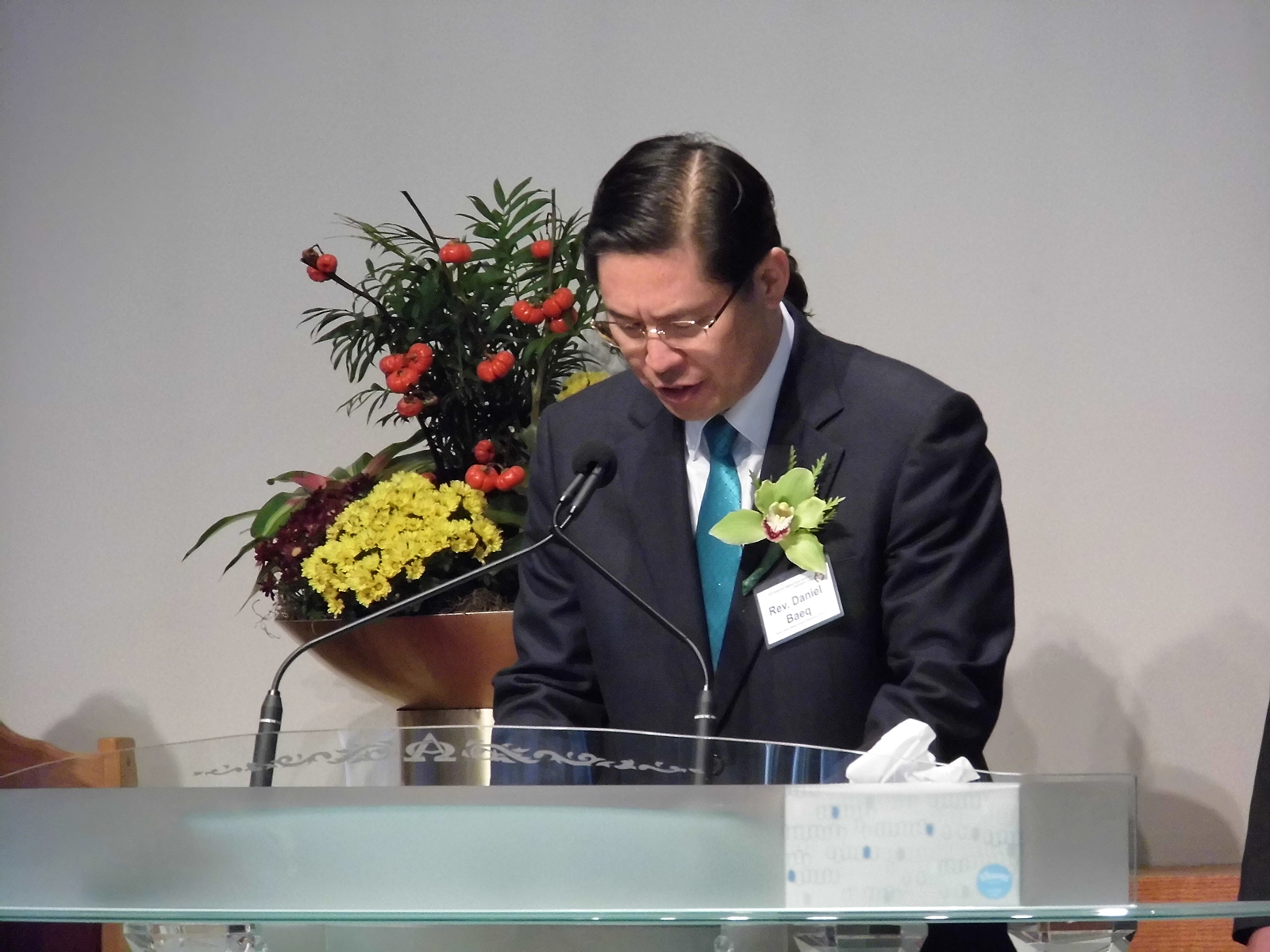 12th Annual Korea-US NPB