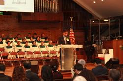 Global Mission Church Choir
