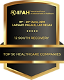 12 South Recovery IFAH 2019 Top 50 Best
