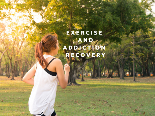 Will Exercise Help You in Your Addiction Recovery?