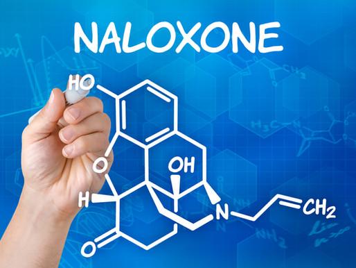What is Naloxone?