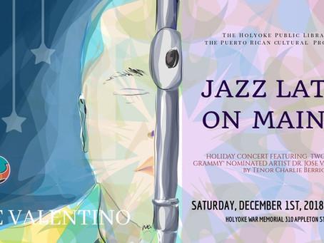 Jazz Latino on Main Street