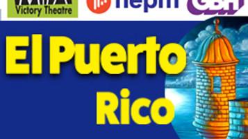 Radio debut - El Puerto Rico