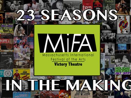 A Sneak Peek of the MIFA Film