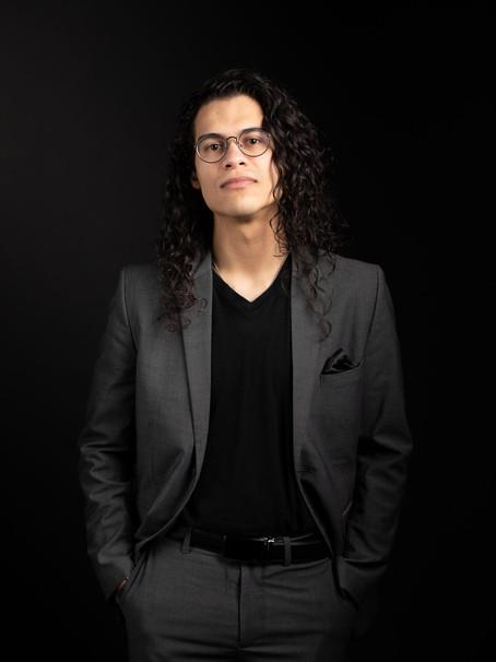 Iván Enrique Rodríguez, Composer