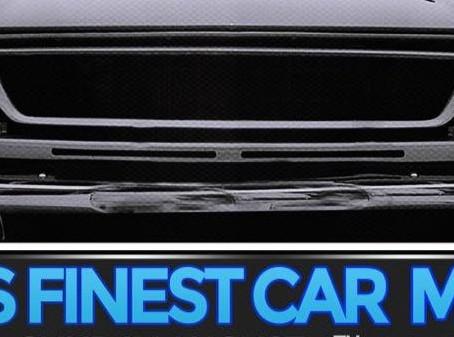 413's Finest Car Meet