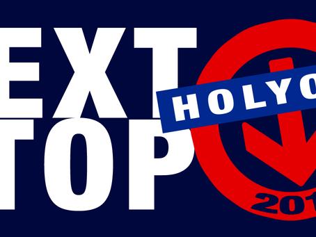 Next Stop Holyoke 2016!