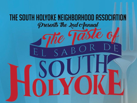 2nd Annual Taste of South Holyoke Festival