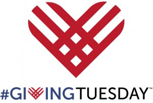 #GivingTuesday is coming! SAVE THE DATE Nov 29th!