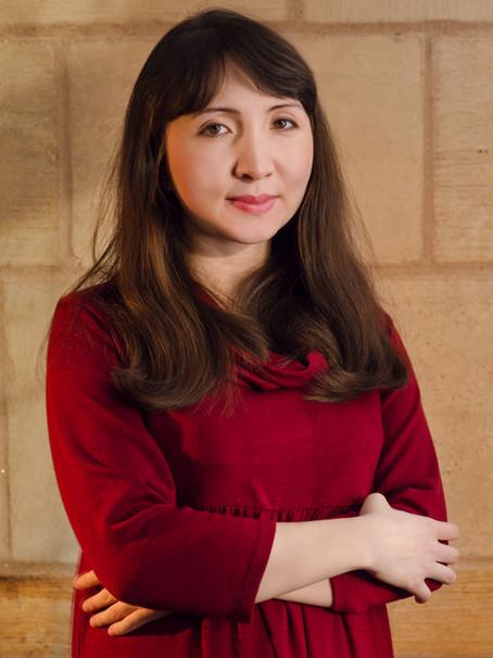Liliya Ugay, Composer