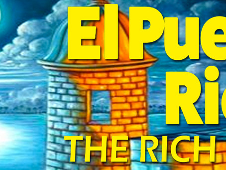 El Puerto Rico, The Rich Port - World Premiere