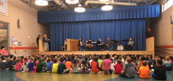 Victory Players S.H. Plains Elementary School Workshop