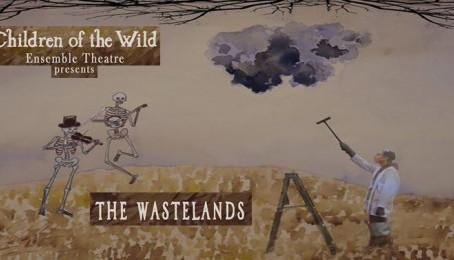 The Wastelands in Holyoke