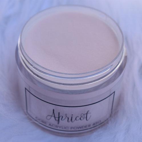 Apricot Core Acrylic Powder 7g
